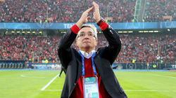 پست اینستاگرامی برانکو و تقدیر و خداحافظی از هواداران پرسپولیس