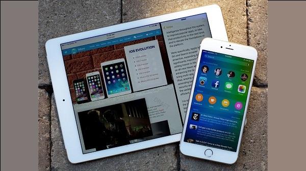۱۰ ویژگی جذاب سیستم عامل جدید 13 iOS
