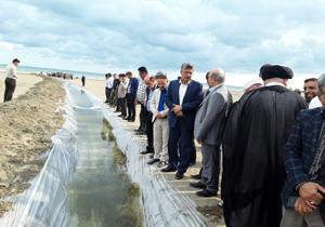 سودآوری با روش تکثیر طبیعی بچه ماهی سفید در مازندران
