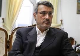 توضیح بعیدینژاد درباره توافق وزارت خزانهداری انگلیس با بانک ملت ایران برای پرداخت جریمه