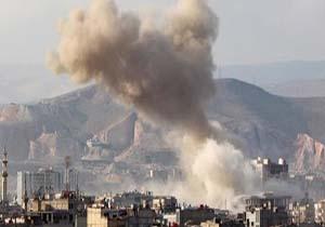 اصابت ۳ راکت به شمال حله عراق