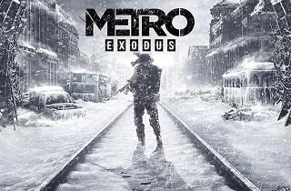 بازی Metro Exodus موفقترین عنوان THQ Nordic شد