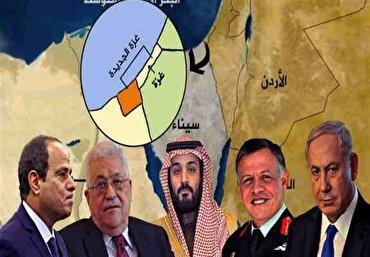 باشگاه خبرنگاران - چرا عربستان برای اجرای معامله قرن مثل اسفند روی آتش است؟