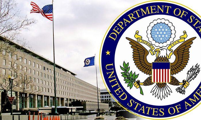 خودداری وزارت خارجه آمریکا از پاسخ درباره ارائه اطلاعات انحرافی علیه ایران
