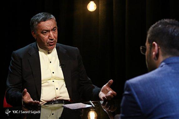 باشگاه خبرنگاران -خلاصه گفتوگوی برنامه «۱۰:۱۰ دقیقه» با عباس قبادی دبیر ستاد تنظیم بازار