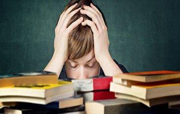 باشگاه خبرنگاران - نکاتی طلایی برای موفقیت در امتحانات پایان ترم/ چگونه بر اضطراب شبهای امتحان غلبه کنیم؟