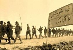 وحشت نوچههای صدام از یک سردار ایرانی/ «شیر شبهای شلمچه» را بشناسید + تصاویر