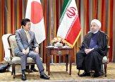 باشگاه خبرنگاران -رسانه ژاپنی: شینزو آبه در حال بررسی سفر به ایران است