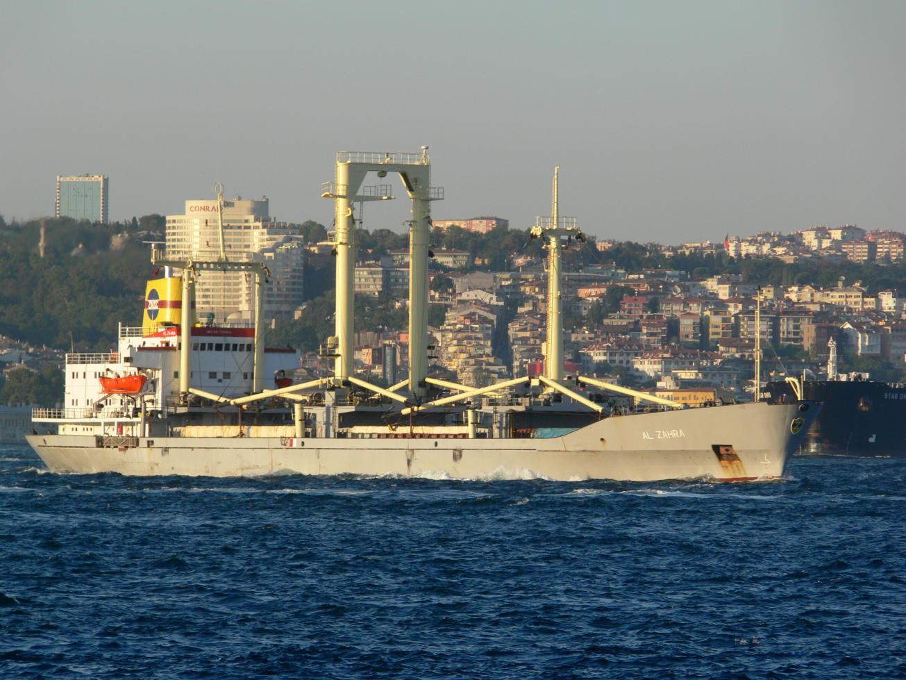مسیر دریایی هندوستان- قشم افتتاح شد/ آغاز فصلی نوین در تجارت دریایی