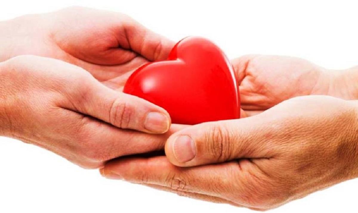 فرهنگ اهدای عضو و انساندوستی در جامعه نهادینه شود