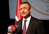 باشگاه خبرنگاران -معاون اردوغان: نمیتوانیم روابط اقتصادی خود را با ایران قطع کنیم