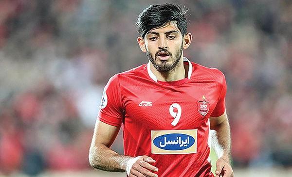 گل «ترابی » به السد،بهترین گل هفته لیگ قهرمانان آسیا شد