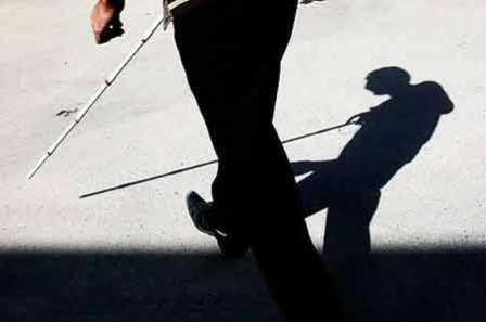 ده درصد نابینایان کشور متعلق به استان کرمان است