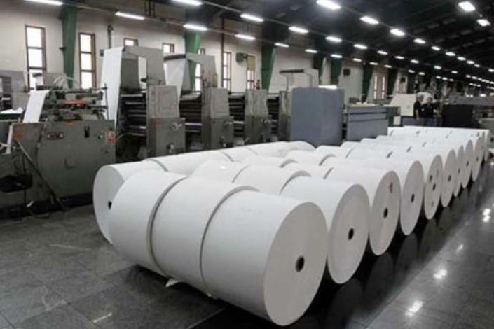 اختصاص ارز ۴۲۰۰ برای کاغذ مورد مصرف در مطبوعات/اقلام ممنوعه واردات به ۱۵۱۲ ردیف تعرفه افزایش یافت