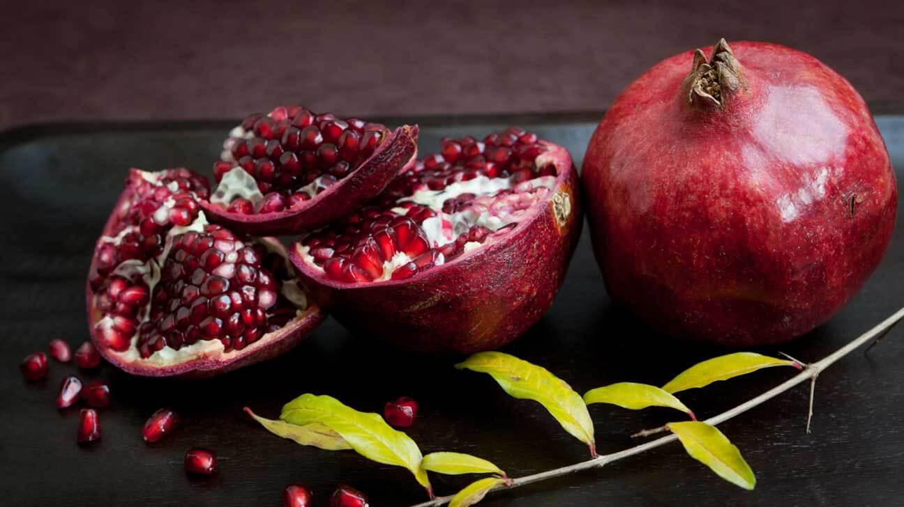 (7 شب روز شنه) مفیدترین مواد غذایی که سلامت بدنتان را تضمین میکنند