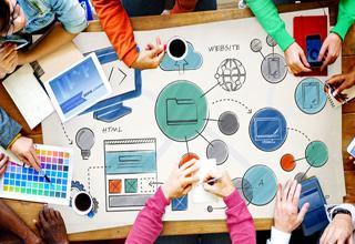 صفر تا صد طراحی یک وبسایت به همین راحتی یاد بگیرید