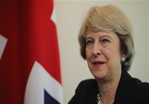 واکنشها به استعفای نخستوزیر انگلیس