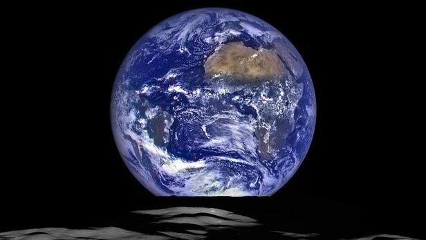 رازی عجیب درباره وجود حیات روی کره زمین!