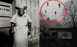 عکسهای خوفانگیز و مرموزی که هیچ توضیح قانعکنندهای درباره آنها وجود ندارد! + تصاویر