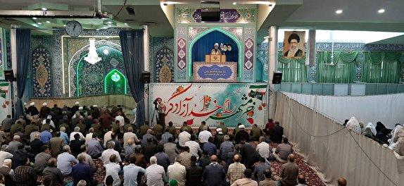 سالروز آزادسازی خرمشهر، نماد فرهنگ ایثار و مقاومت 
