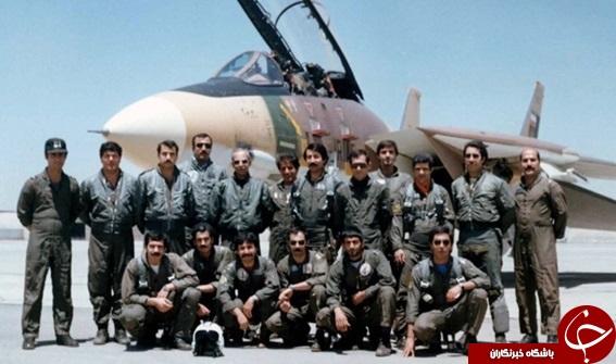 مروری بر نقش نیروی هوایی در عملیات آزادی خرمشهر