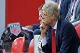 باشگاه خبرنگاران -ونگر: به زودی به فوتبال باز خواهم گشت