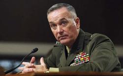 رویترز خبر داد: پیام رئیس ستاد مشترک ارتش آمریکا به قاسم سلیمانی