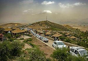 فراخوان نخستین جشنواره عکس «پارک کوهستانی دراک» شیراز