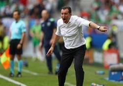 فوتبال ایران منتظر سورپرایز سرمربی بلژیکی