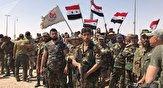 باشگاه خبرنگاران -ادامه عملیات ارتش سوریه علیه تروریستهای جبهه النصره در حماه
