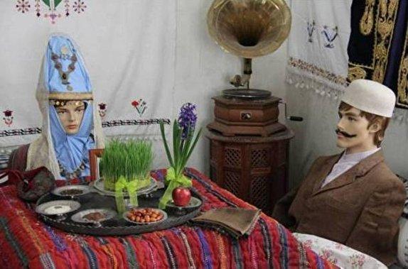 باشگاه خبرنگاران -سفری به یاد ماندنی به جزیره اقوام/خانه ای قاجاری که میزبان قوم های مختلف است+تصاویر