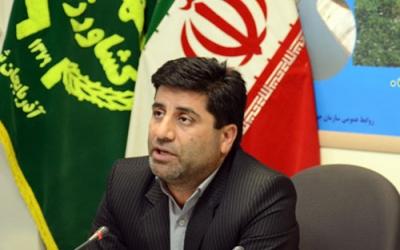 صادرات۶۳ میلیون دلاری محصول کشاورزی از آذربایجان شرقی