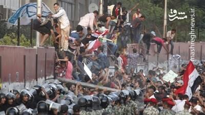 رمزگشایی از دلایل شکست و ماندگاری دو انقلاب / چرا مُرسی ذلیل و بشار اسد عزیز شد؟