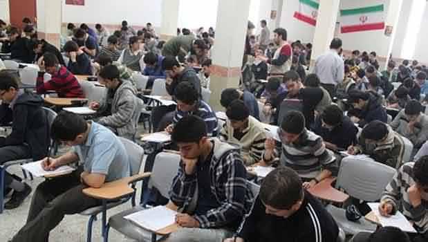 شنبه؛ آغاز ثبتنام پایه هفتمیها در مدارس شاهد