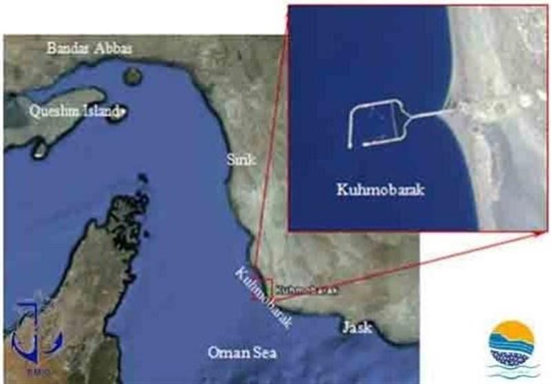 سپاه در کدام منطقه پهپاد جاسوسی آمریکا را سرنگون کرد؟ + تصویر