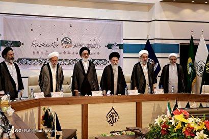 نشست تولیتهای اعتاب مقدسه ایران در شیراز