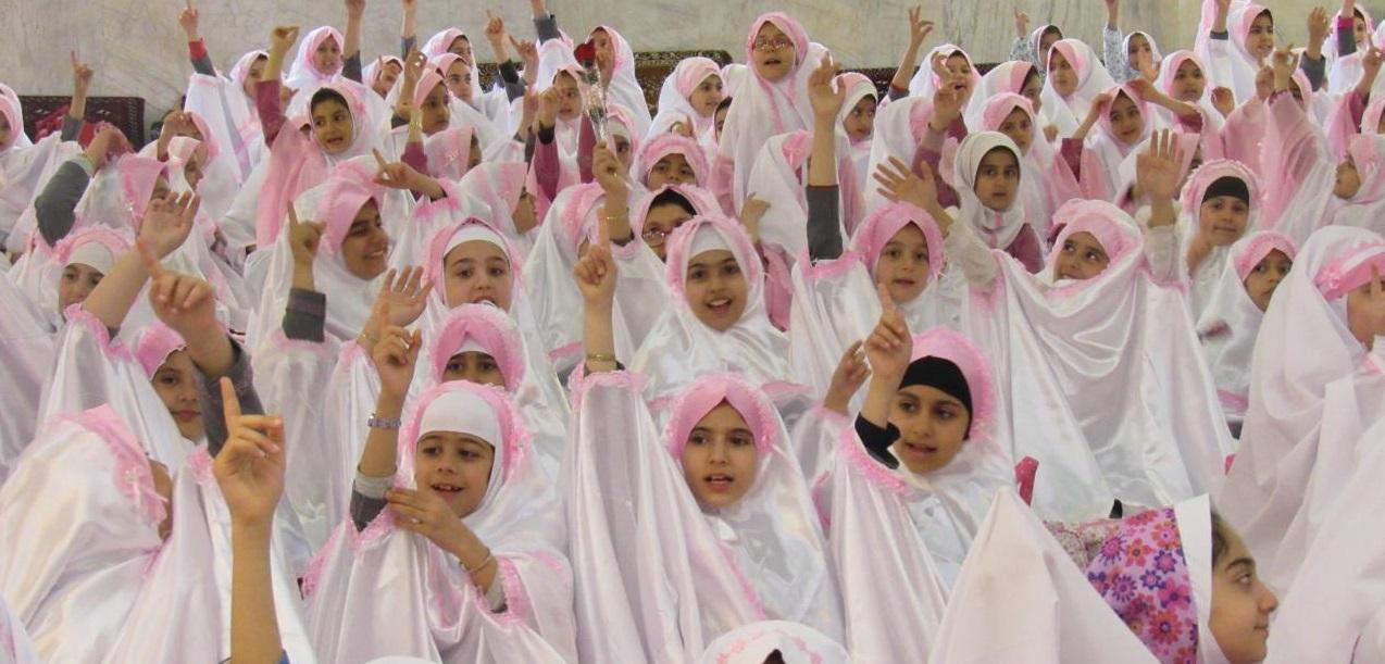 برگزاری نخستین جشنواره از چشم دختران ببینیم در رفسنجان