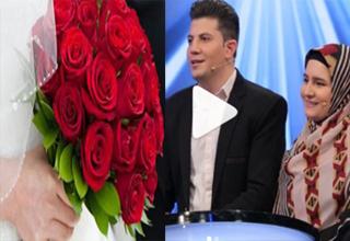 جشن ازدواج پرماجرای زوح ایرانی/ از باز کردن قفل خودرو با فنر لباس عروس تا رفتن به مراسم با آژانس + فیلم