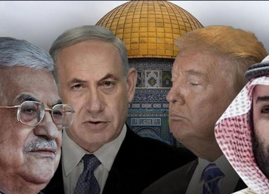 ۶ دلیل برای قطعی بودن شکست نشست منامه / طرح ضد فلسطینی ترامپ مرده به دنیا آمد!