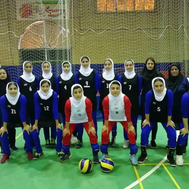 المپیاد استعدادهای ورزشی استان بوشهر تیر برگزار میشود