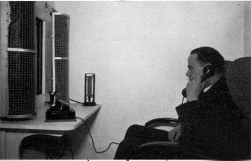 نخستین تماس تصویری جهان چه زمانی انجام شد؟