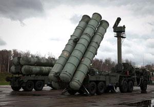 پیشنهاد مقام روس به ایران برای خرید سامانه اس۴۰۰