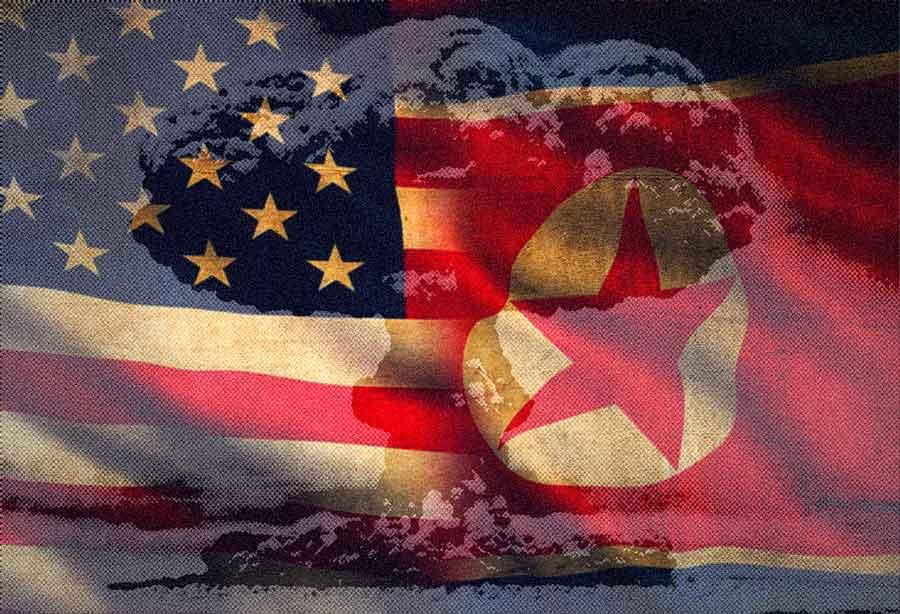 مقام ارشد آمریکایی: موشکهای کره شمالی قادر به هدف گرفتن آمریکا نیستند