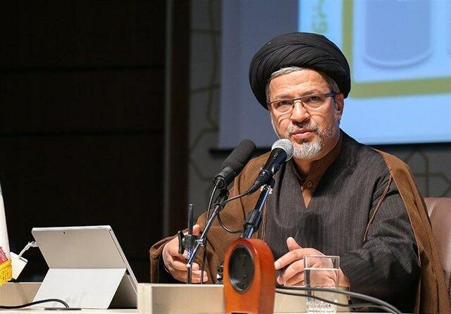 ایران اسلامی ذرهای از ارزشهای انقلابی خود کوتاه نمیآید/ آمریکاییها قابل اعتماد نیستند