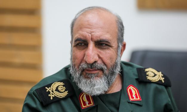 هیمنه آمریکا پوشالی است/ هرگونه تعرض به مرزهای ایران با پاسخ قاطع مواجه خواهد شد