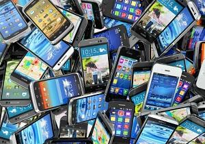 بیش از ۳۰۰ گوشی قاچاق در قم کشف شد