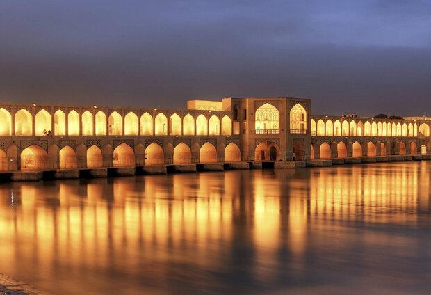 طرح اصفهان ۲۰۲۰ رونمایی شد