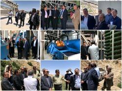 به زودی افتتاح کارخانه سیلیس در تربت جام
