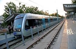 از ابتدای تیر، سرویس دهی خط ۱ و ۲ قطار شهری مشهد تغییر میکند