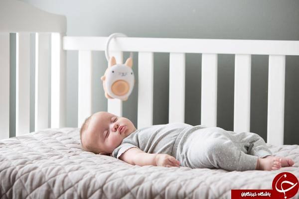 بررسی جنبههای درمانی نویز سفید +مزایا و معایب استفاده از صدای سفید برای نوزادان